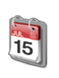 Monthly Scheme icon
