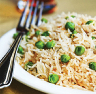 Indian Food-Rice